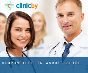 Acupuncture in Warwickshire