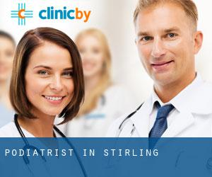 Podiatrist in Stirling