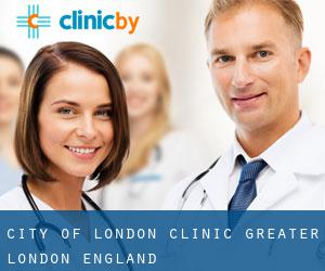 City of London Clinic (Greater London, England)