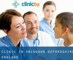 clinic in Abingdon (Oxfordshire, England)
