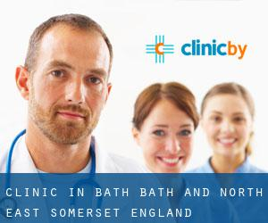 clinic in Bath (Bath and North East Somerset, England)