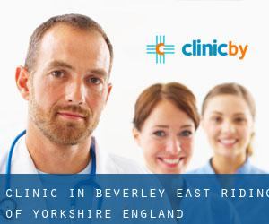 clinic in Beverley (East Riding of Yorkshire, England)