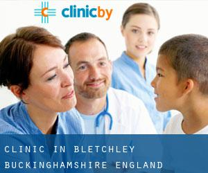 clinic in Bletchley (Buckinghamshire, England)