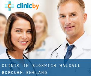 clinic in Bloxwich (Walsall (Borough), England)