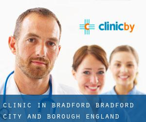 clinic in Bradford (Bradford (City and Borough), England)