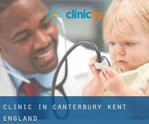 clinic in Canterbury (Kent, England)