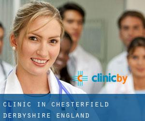 clinic in Chesterfield (Derbyshire, England)