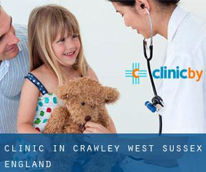 clinic in Crawley (West Sussex, England)