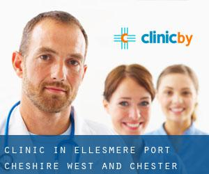 clinic in Ellesmere Port (Cheshire West and Chester, England)