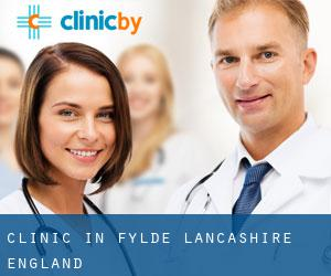 clinic in Fylde (Lancashire, England)