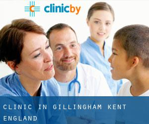 clinic in Gillingham (Kent, England)