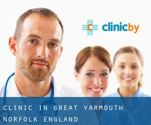 clinic in Great Yarmouth (Norfolk, England)