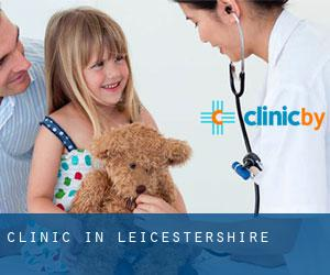 clinic in Leicestershire