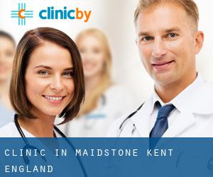clinic in Maidstone (Kent, England)