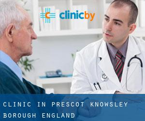 clinic in Prescot (Knowsley (Borough), England)