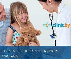 clinic in Reigate (Surrey, England)