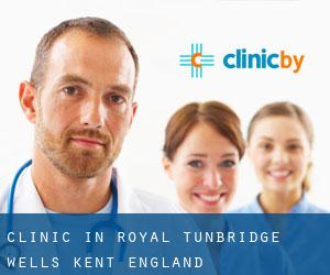 clinic in Royal Tunbridge Wells (Kent, England)