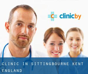 clinic in Sittingbourne (Kent, England)