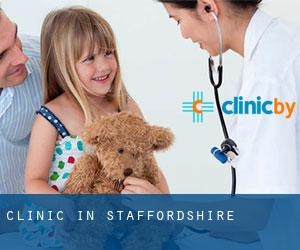 clinic in Staffordshire