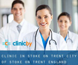 clinic in Stoke-on-Trent (City of Stoke-on-Trent, England)