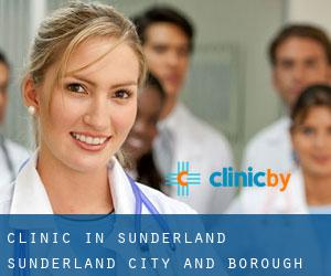 clinic in Sunderland (Sunderland (City and Borough), England)