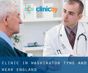 clinic in Washington (Tyne and Wear, England)