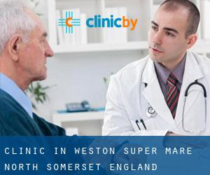 clinic in Weston-super-Mare (North Somerset, England)