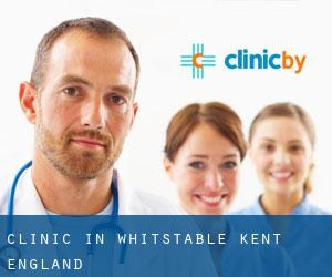 clinic in Whitstable (Kent, England)