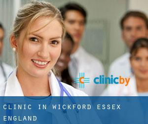 clinic in Wickford (Essex, England)