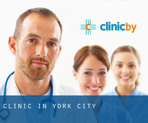 clinic in York City