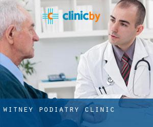 Witney Podiatry Clinic